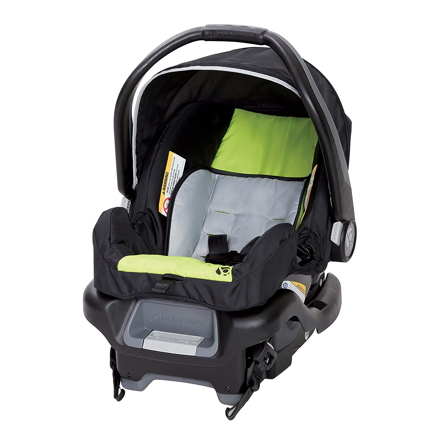 CAR SEAT Replacement infant crotch buckle