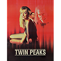 Twin Peaks (English Edition)