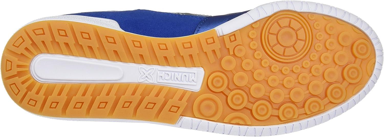 Zapatillas de Deporte Unisex Adulto Munich 3110747