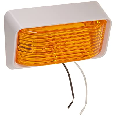 Bargman 30-78-516 Porch Light: Automotive