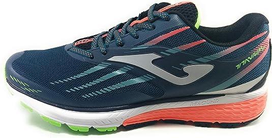 Joma Titanium Zapatillas Running Hombre: Amazon.es: Zapatos y complementos