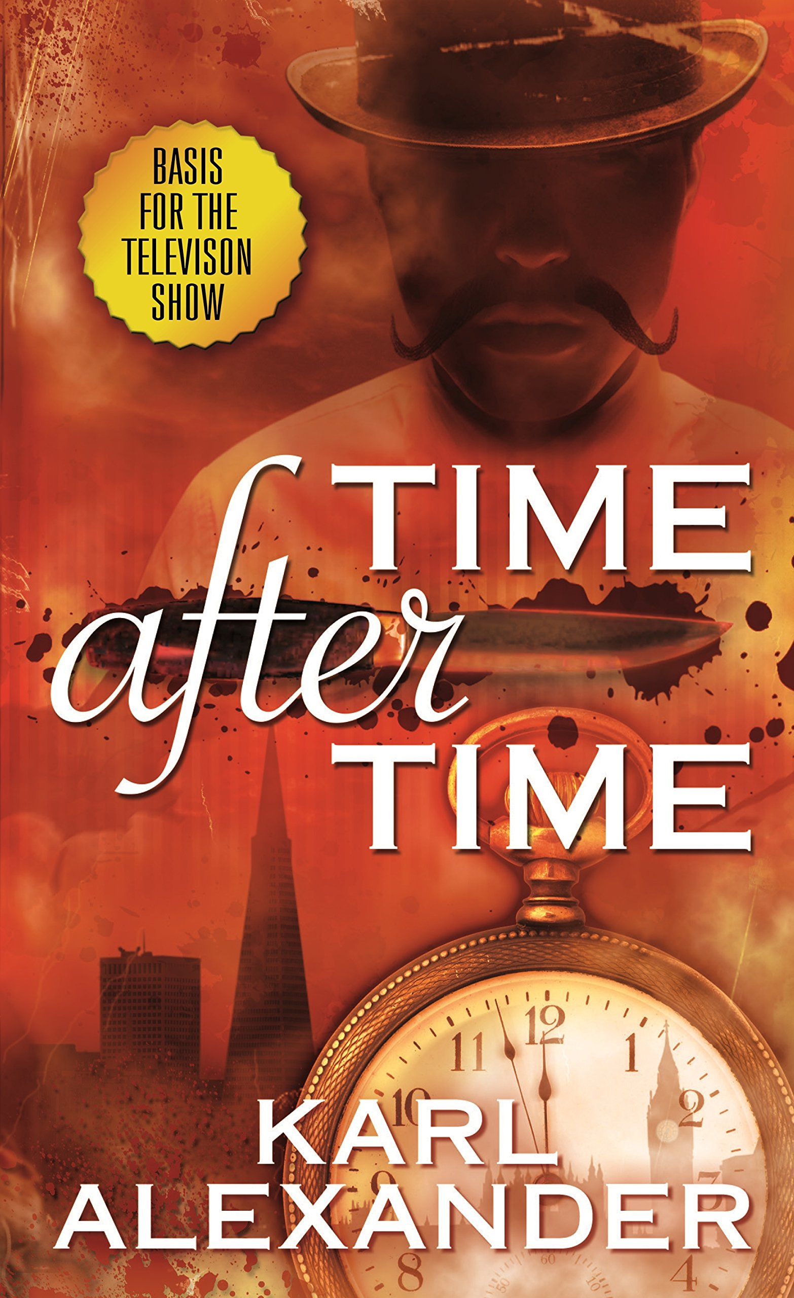 Time After Time pdf epub