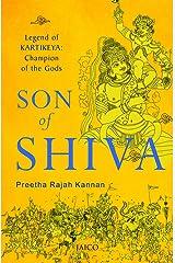 Son of Shiva Paperback
