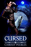 Cursed - book 8 (The Crush Saga)