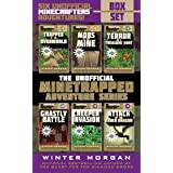 The Unofficial Minetrapped Adventure Series Box Set: Six Unofficial Minecrafters Adventures!