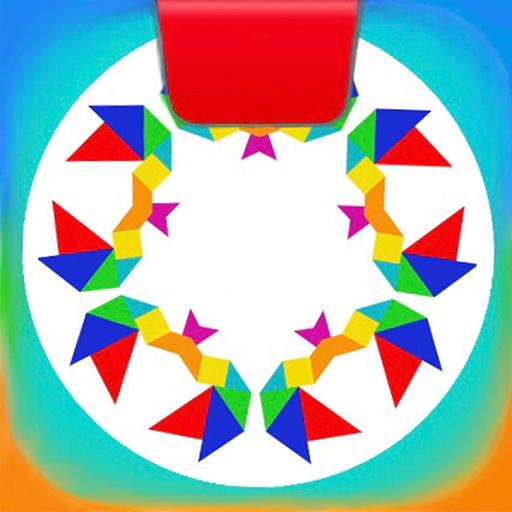 Osmo Kaleidoscope (Kaleidoscope Software)