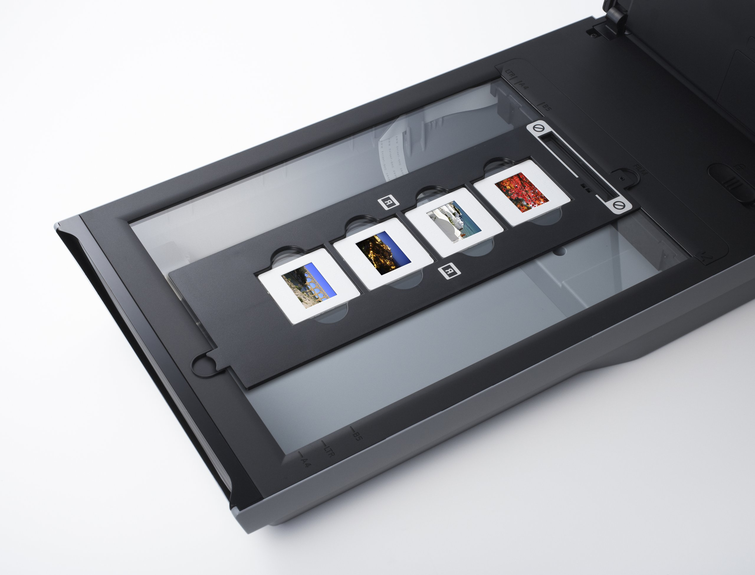 Canon CanoScan 9000F MKII Photo, Film and Negative Scanner, Flatbed by Canon (Image #6)