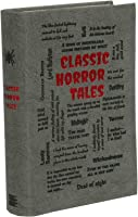 Classic Horror Tales (Word Cloud