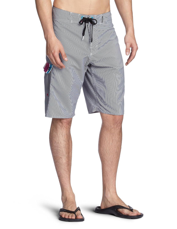 O'Neill Mgi Logo Patch Board Mens Shorts