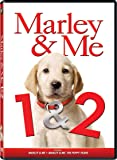 Marley & Me 1 & 2 Double Feature