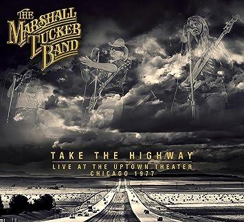 Resultado de imagen de marshall tucker band take the highway