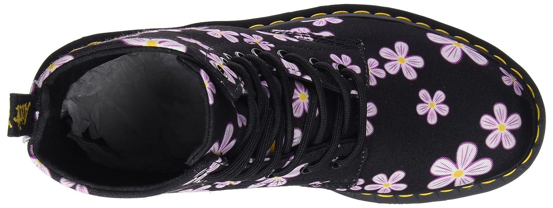 Dr. Martens Women's 1460 B0727V4ZW7 3 Meadow M UK (5 US)|Black Meadow 3 Flowers f54b41
