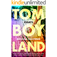 Tomboyland: Essays book cover