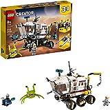 LEGO Creator 3in1 Space Rover Explorer 31107...