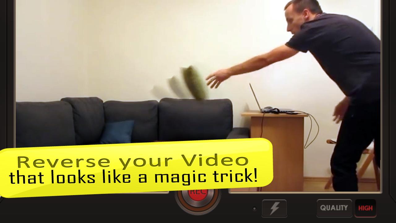 like magic video maker app free download