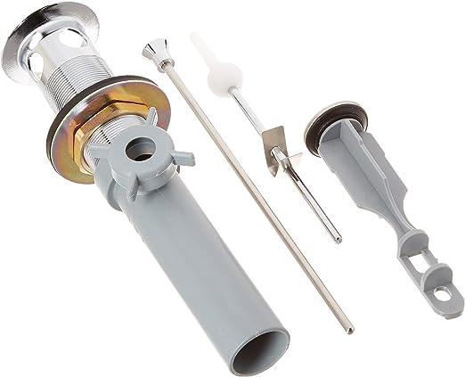 Delta Faucet Rp27575 50 50 Drain Assembly Bathroom Chrome