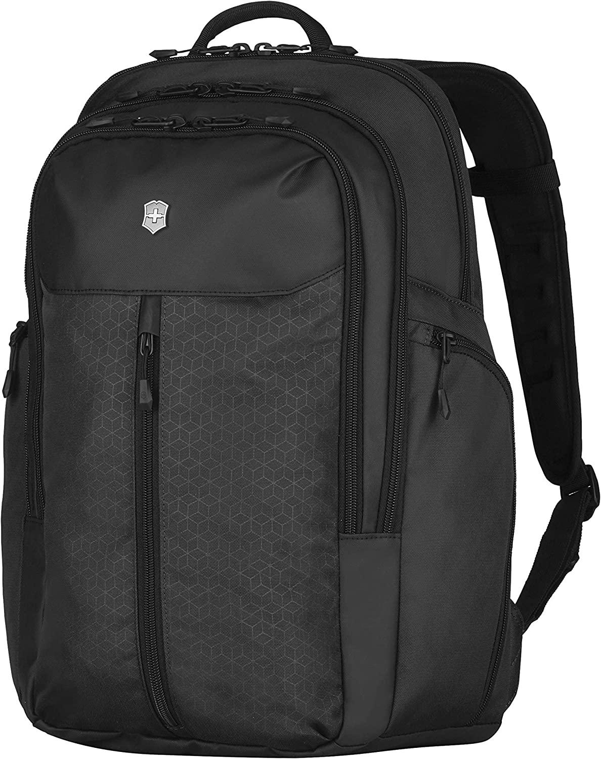 Victorinox Altmont Original Vertical-Zip Laptop Backpack (Black)