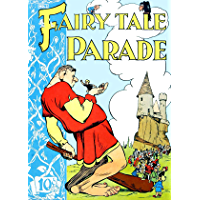 Fairy Tale Parade, Number 1 (English Edition)
