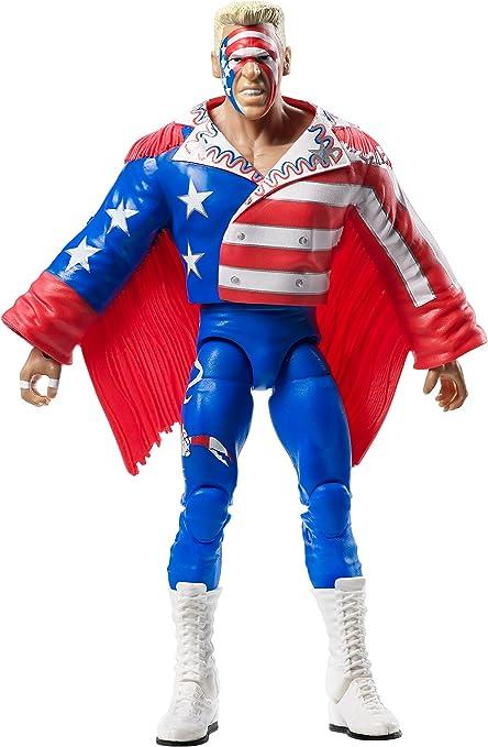 WWF WWE Elite Mattel Defining Moments Wrestling Figure Sting New