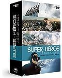 Super Heros, la face cachée (8 DVD)
