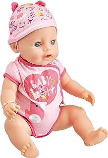 Amazon.es: Zapf Creation Baby Born 822005 muñeca - Muñecas ...