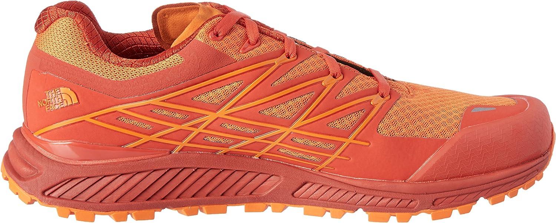The North Face Men's M Ultra Endurance Exuberance Orange/Tibetan Orange Orange (Exuberance Orange/Tibetan Orange)