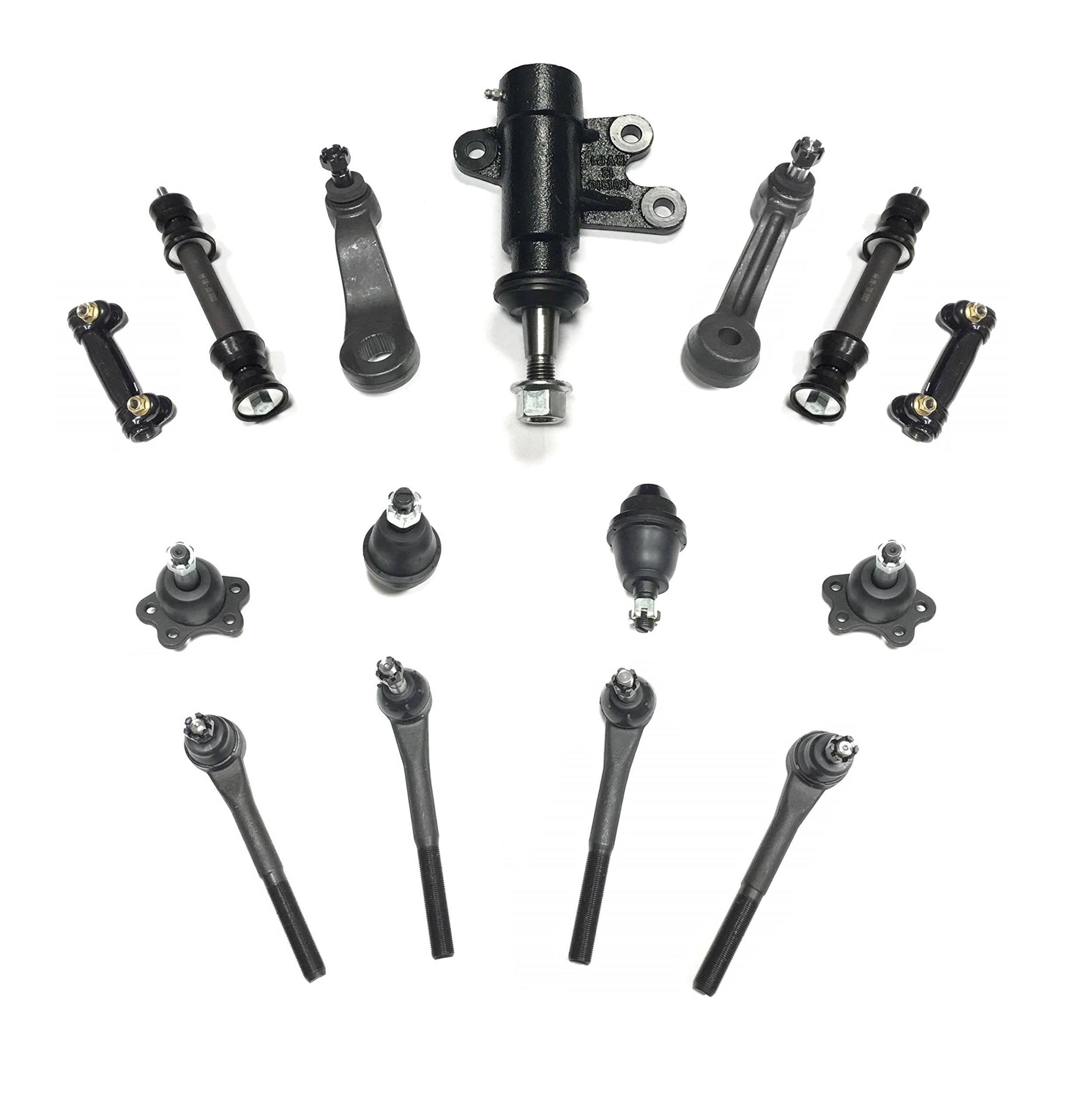 suspension parts  amazon com