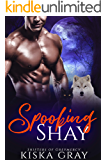 Spooking Shay: A Shifters of Greymercy Short