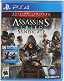 Assassin's Creed: Syndicate - PlayStation 4 - Standard Edition