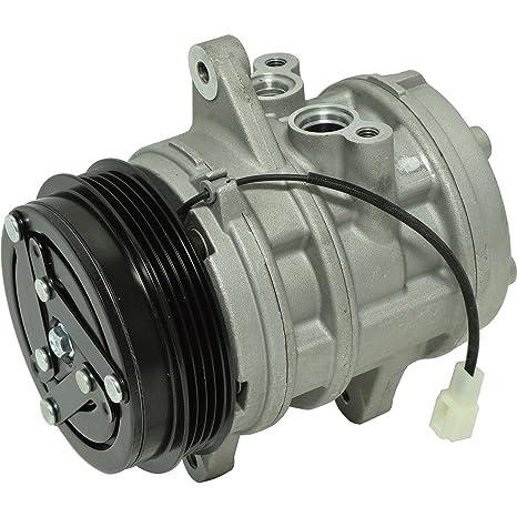 Universal aire acondicionado Co, 11188 C a/c compresor