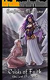 Crisis of Faith (Ancient Dreams Book 4)