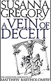 A Vein Of Deceit: The Fifteenth Chronicle of Matthew Bartholomew