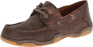 Ariat Women's Caldwell Boat Shoe