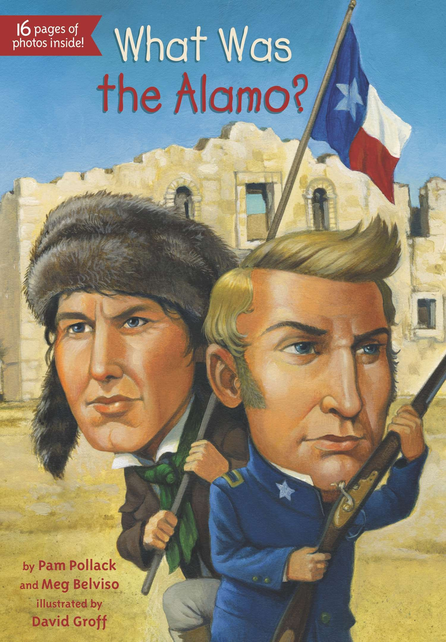 What Was The Alamo   What Was    English Edition