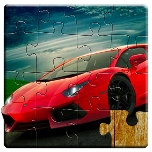 Sports Cars Jigsaw Puzzles for Kids - Full version (Freetime Edition) - Fun and Educational Super Cars Puzzle Game for Adults and Kids, Preschool Toddlers, Boys and Girls 2, 3, (Wallpaper De Halloween Gratis)