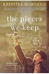 The Pieces We Keep Kindle Edition