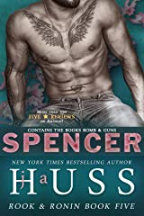 Spencer (Rook and Ronin Book 5) Kindle Edition