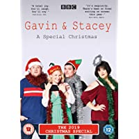 Gavin & Stacey: A Special Christmas [Regions 2,4]