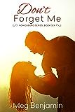 Don't Forget Me (Konigsburg)