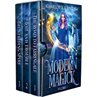 Modern Magick, Volume 1: Books 1-3 (Modern Magick Collected) (English Edition)