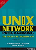 Unix Network Programming Volume 1: The S: The Sockets Networking API - Vol. 1