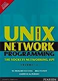 Unix Network Programming Volume 1: The S: The