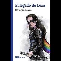 El legado de Lexa (No ficción nº 1)