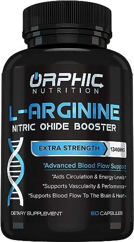 Extra Strength L Arginine