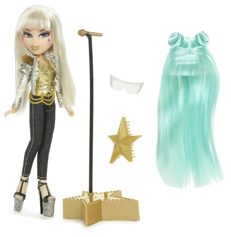 Amazon Bratz Style Starz Doll Jade Toys & Games