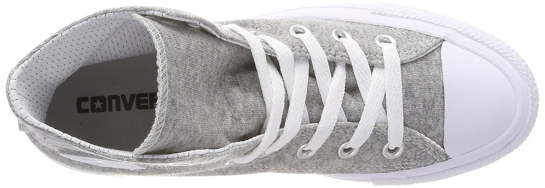 Converse Chuck Taylor Ctas Hi Cotton, Cotton, Cotton, Scarpe da Fitness Unisex – Adulto | Prima Consumatori  5c7328