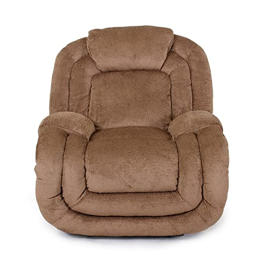 Amazon.com: barcalounger Apex II Sillón Reclinable – Dallas ...
