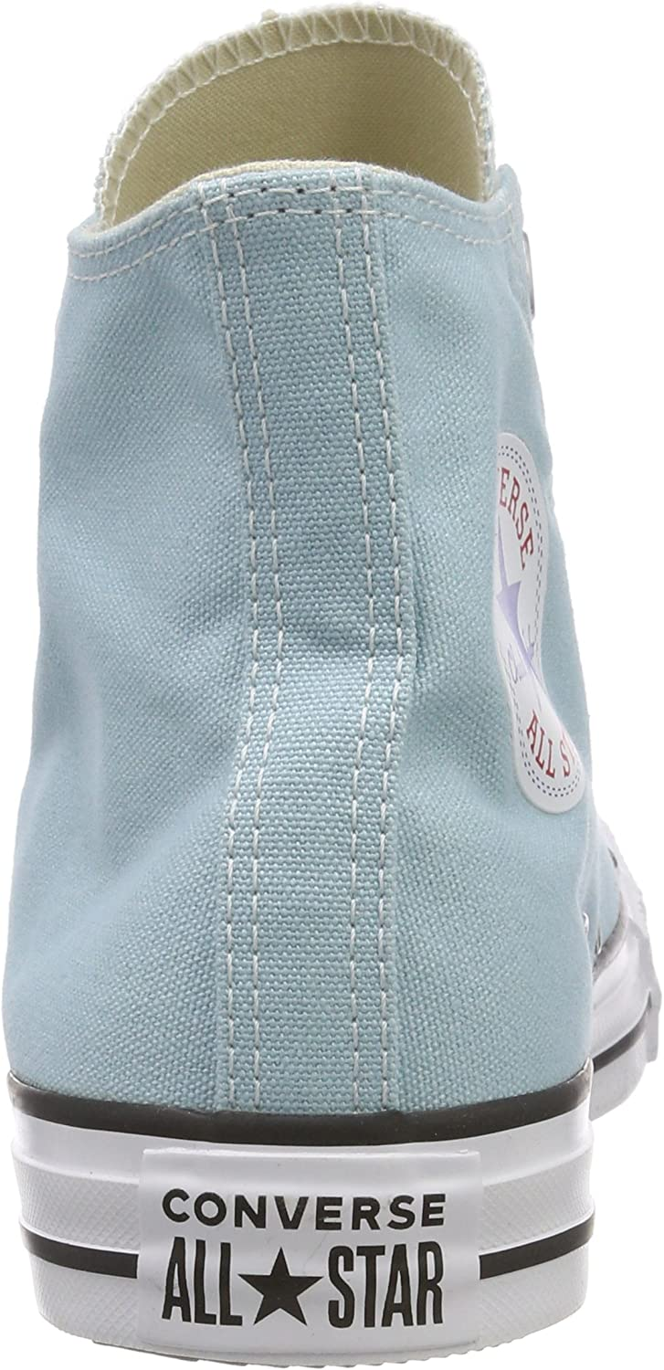 Converse CTAS Hi Ocean Bliss, Baskets Hautes Mixte Adulte