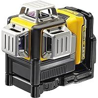 DeWalt DCE089D1G QW Niveau Laser Vert et boîtier 360degrés 10,8V 2Ah