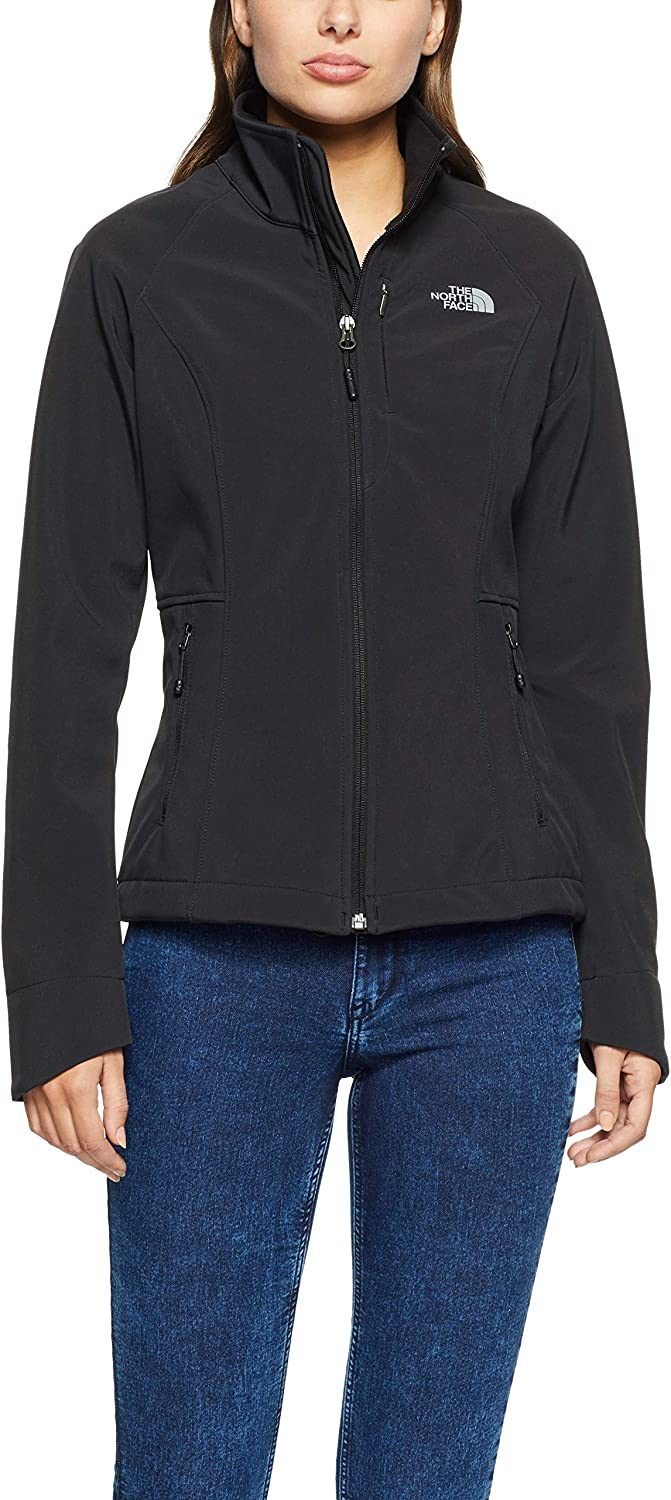 The North Face Women's Apex Bionic 2 DWR Softshell Jacket at  Women's Coats Shop